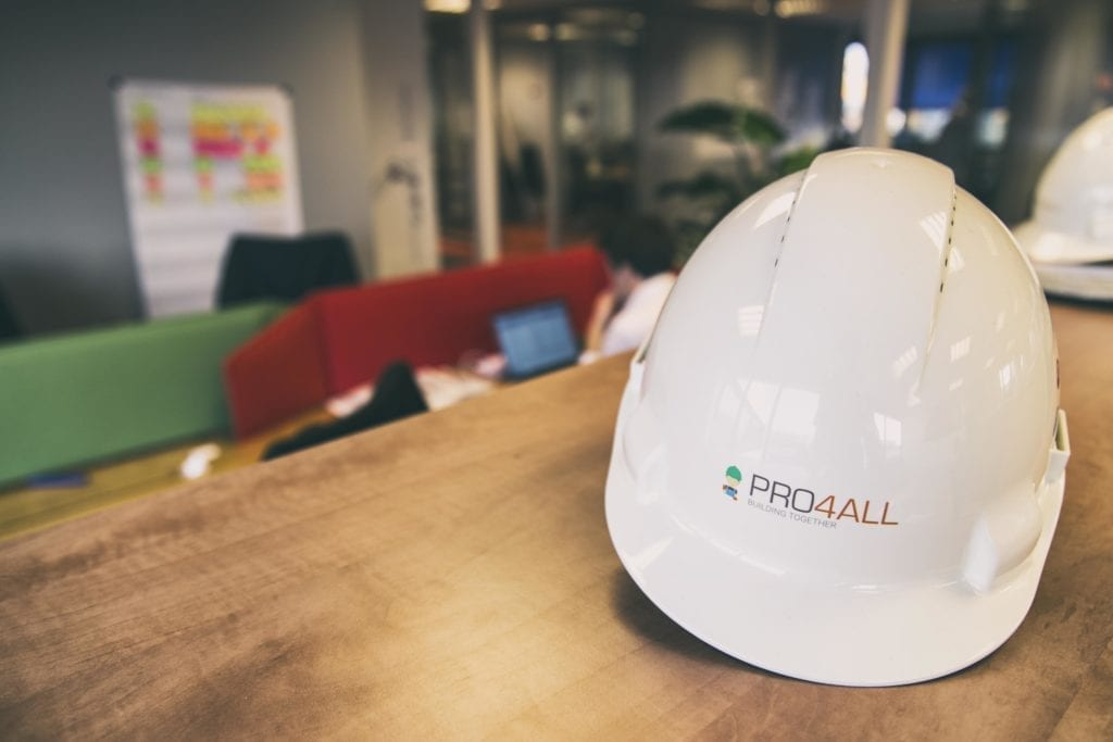 Pro4all helm